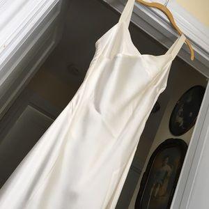 ViaMode silk nightgown
